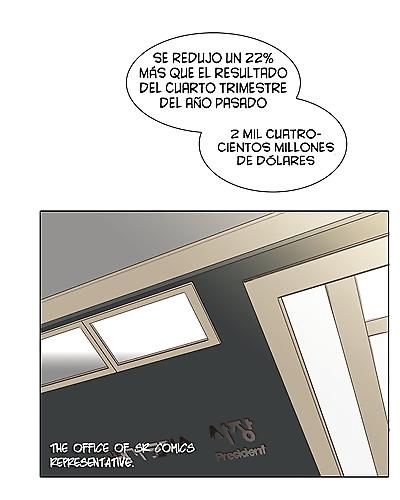 Cartoonists NSFW Temporada 1..