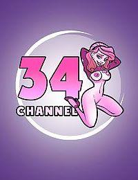 STAR CHANNEL 34