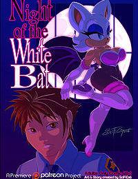 Night of The White Bat