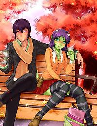 Artist - AnimeFlux - part 22
