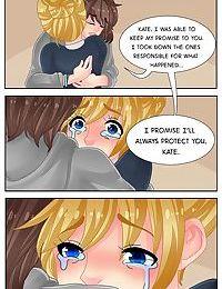 Precious Love - part 3
