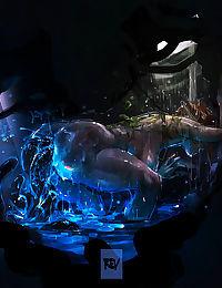Artist - RupertEverton - part 9