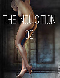 The inquisition part 2 - part 5