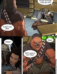 A Complete Guide To Wookie Sex