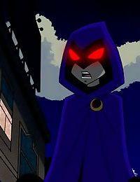 Ravens Darkness