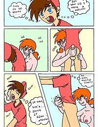 Super Dickery