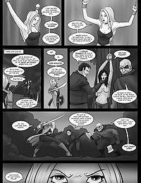 Adventures Of Alynnya Slatefire 7