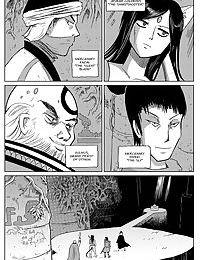 Felarya T1 - Adventurers In Crisis - part 3
