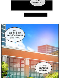 A Perverts Daily Life • Chapter 18: External Fertilization