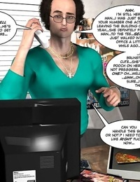 Crazy pornstar studio 3d xxx comics anime hentai cartoons - part 3833