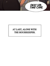 Serious Taming a Maid/Domesticate the Housekeeper Chapter 2 English