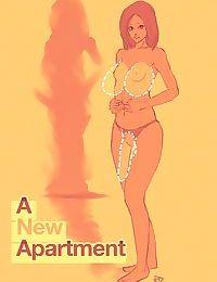 A New Apartment