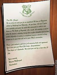 Harry Potter - Meanwhile in Hogwarts: Truth or Dare