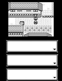 Pokémon Sexarite: Mistys Submission